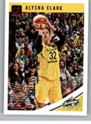 Seattle Storm Alysha Clark We have an amazing collection over over 750,000 cards Quickly shipping all orders, even international orders Fast Affordable Shipping