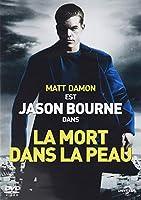 Damon, Matt - Jason bourne 2 : la mort dans la peau [FR Import] (1 DVD)