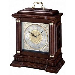 Seiko Grayson Mantel Clock