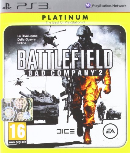 Electronic Arts Battlefield: bad company 2 ultimate edition, PS3