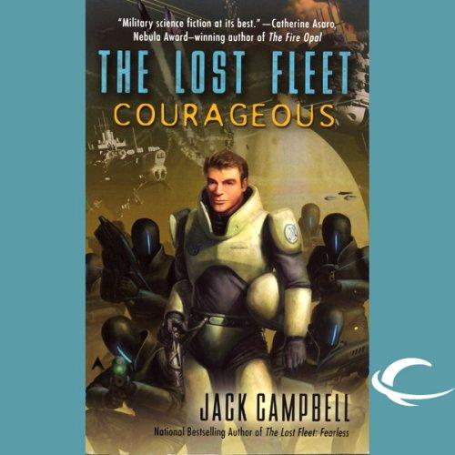 The Lost Fleet: Courageous