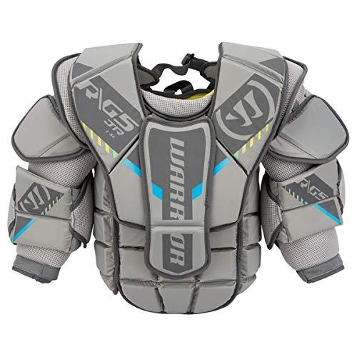 Warrior Ritual G5 Goalie Brustpanzer - Junior, Größe:Junior L/XL