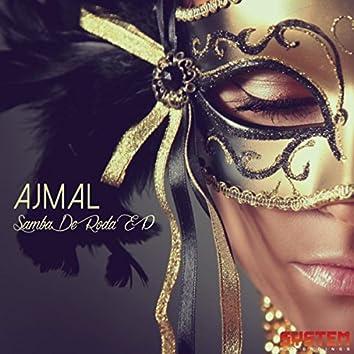Samba De Roda EP