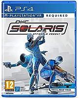Solaris Offworld Combat (PSVR) (PS4) (輸入版)