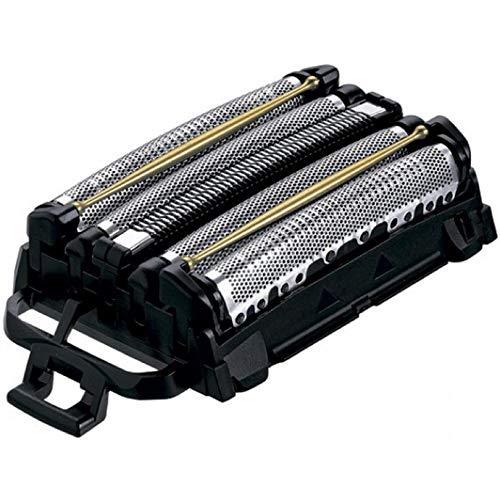 Panasonic Wes9177Y1361 Ersatzteil für Herrenrasierer, verschiedene Modelle Es-Lv9Q Es-Lv6Q Es-Cv51, Schwarz