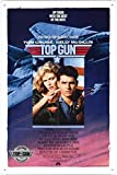 Tin Sign 12 X 8 Inch Home Wall Decoration Top Gun Movie