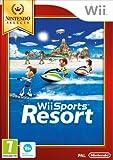 Wii Sports Resort - [Edizione: Francia]