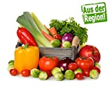 Fruchtknall Regionale Kiste
