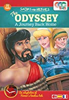 The Odyssey, a Journey Back Home
