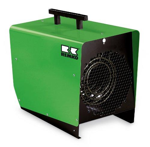 Remko Elektroheizer ELT 9-6 - Starkstrom 9 KW / 400V, 114220