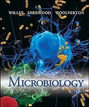 Prescott/Harley/Klein's Microbiology