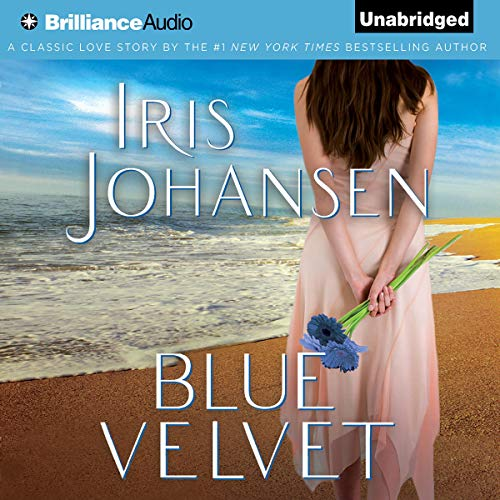 Blue Velvet cover art