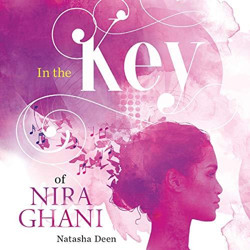 In the Key of Nira Ghani audiobook cover art