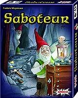 お邪魔者 (Saboteur) [並行輸入品] ASI5712 カードゲーム