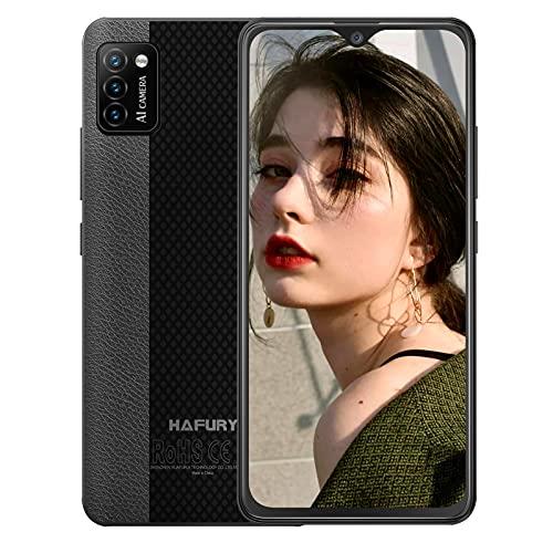 Mobile Phone, HAFURY 4G Smartphone SIM Free Unlocked Android Phones, 5.5...