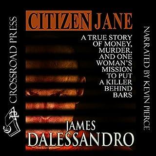 Citizen Jane cover art