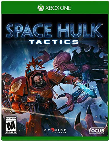 Space Hulk: Tactics for Xbox One [USA]