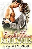 Forbidden Rendezvous: A Billionaire Office Romance (English Edition)