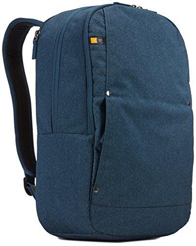 Case Logic HUXDP115B - Mochila para portátiles, Color Azul
