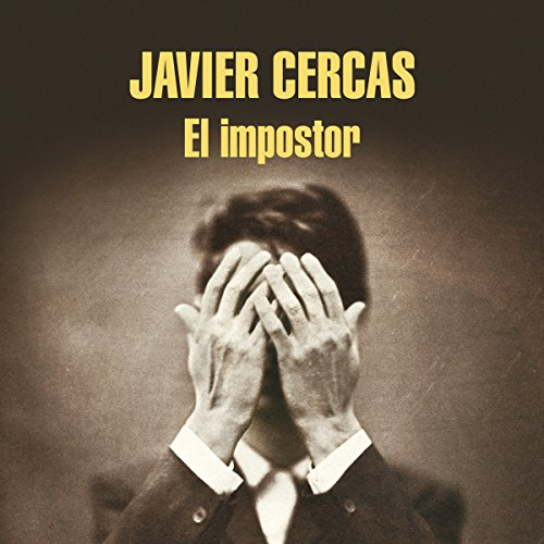El impostor [The Impostor] audiobook cover art