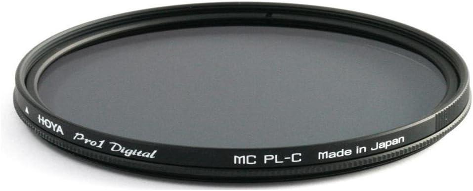 Hoya Pro1 Digital Pol Cirkular 67mm Schwarz Kompatibel Kamera