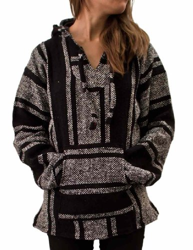Top 10 mexican jerga hoodies for 2021