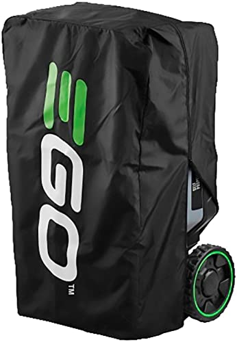 EGO Power+ CM001 Cover for Walk-Behind Mower Durable Fabric to Protect Against Dust, Dirt and Debris