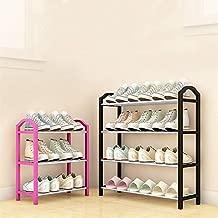 ELECTROPRIME Simple Shoe Rack Combination Cabinet Fashion Multi-Layer