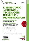 Laboratorio di Scienze e Tecnologie Chimiche e Microbiologiche