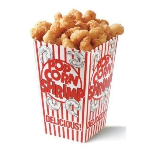 King and Prince Wholesale Flying Jib quality assurance AYCE Bite Shrimp 2 Size Popcorn Poun