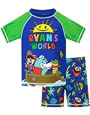 RYAN'S WORLD Jongens Zwemset