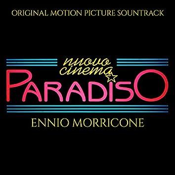 Nuovo Cinema Paradiso (Original Motion Picture Soundtrack) (Remastered Edition)