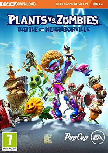 Plants vs Zombies Battle for Neighborville Battle for Neighborville | Código Origin para PC