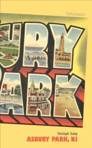 Asbury Park, NJ