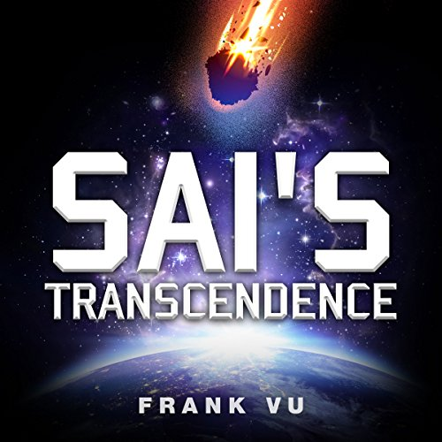 Sai's Transcendence audiobook cover art