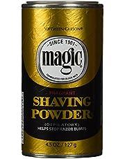 MAGIC Shaving Powder Gold, 127 g