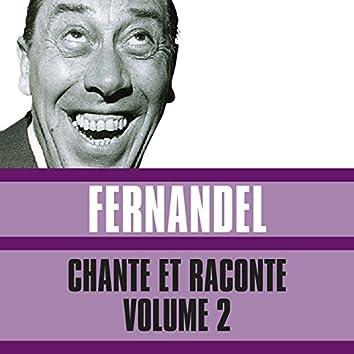 Chante et Raconte, Vol. 2