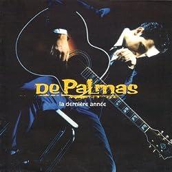 La Derniere Annee by DE PALMAS,GERALD (1998-12-22)