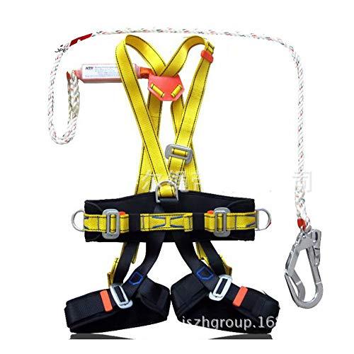 GG-climbing seat belt Construcción al Aire Libre Trabajo aéreo ...