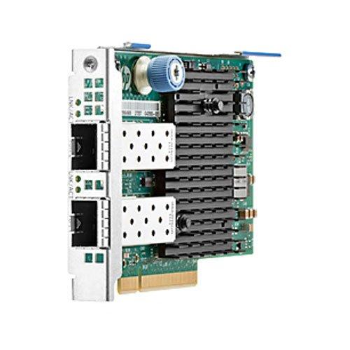 HP 10Gb 2x 560FLR-SFP+ - Accesorio de red (Alámbrico, PCI-E, Fibra, 10000 Mbit/s, 27 cm, 35,255 cm)