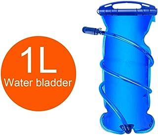 Symina Vejiga de Agua, Bolsa de vejiga de hidratación Paquete de hidratación Mochila de Agua Bolsa de Burbujas de Agua Cic...