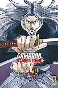 Gamaran - Le tournoi ultime Edition simple Tome 6