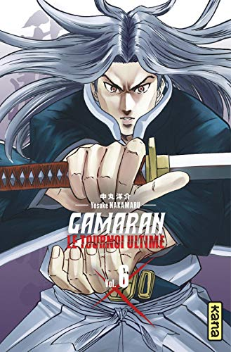 Gamaran - Le tournoi ultime Edition simple Tome 6