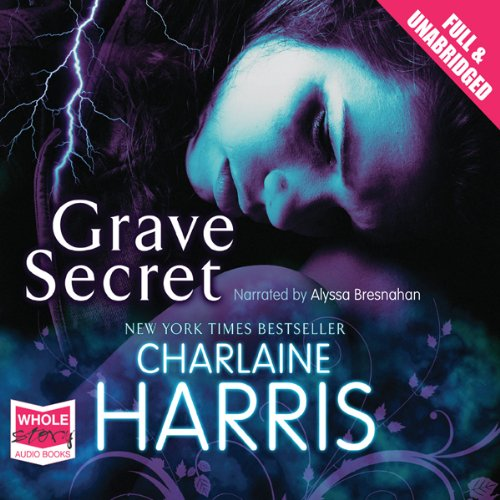 Grave Secret cover art