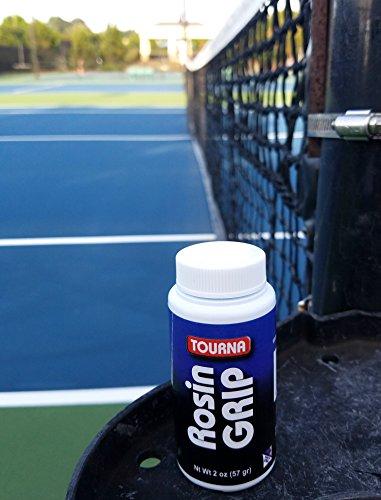 Tourna Tennis Rosin Bottle, 2 oz.