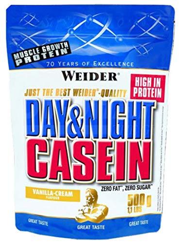 WEIDER Casein 100% Choco-Crème 500 g