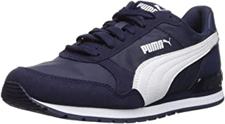 PUMA Unisex-Child Boys Girls St Runner