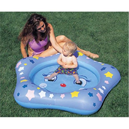 Bestway Piscina bebé Estrella Splash and Play