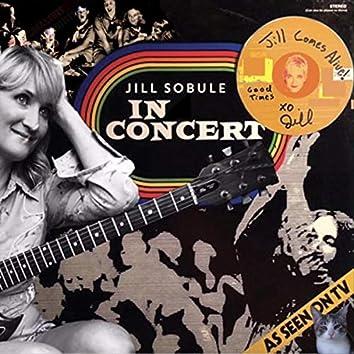 Jill Comes Alive!