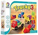 smart games SG035ES- Trucky 3